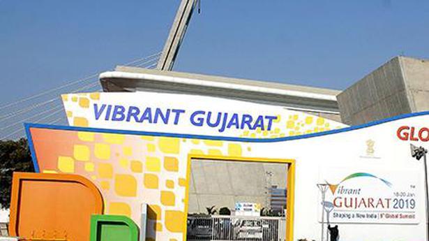 Gujarat emerges best for start-ups again: DPIIT
