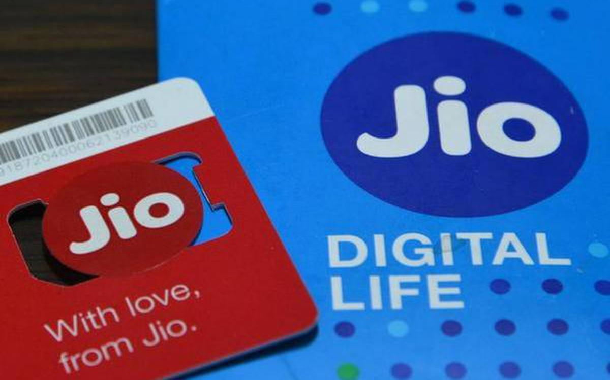 Jio offers new plans, reduces validity on ₹309 plan - The Hindu