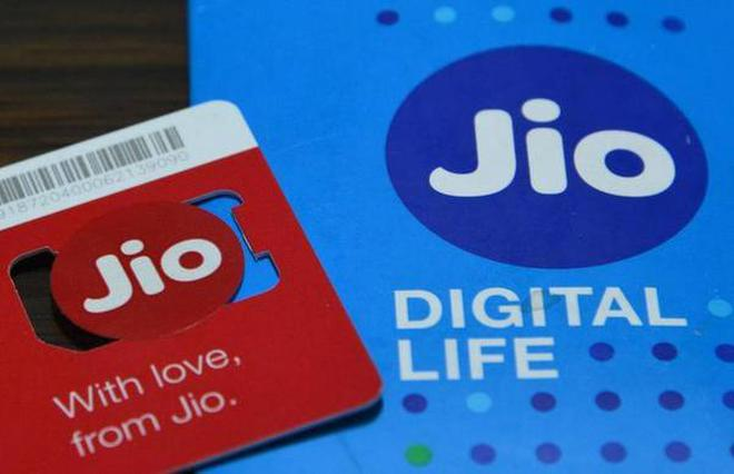 Jio offers new plans reduces validity on 309 plan the hindu reliance jio had over 112 million users at the end of april 2017 fandeluxe Images