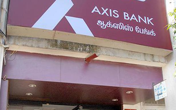 Axis Bank Q2 net rises 36% to ₹432 cr