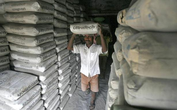 Ultratech Cement Variety : Ultratech to set up mtpa cement plant in rajasthan