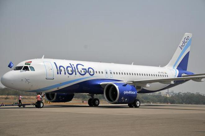 indigo airlines mission statement
