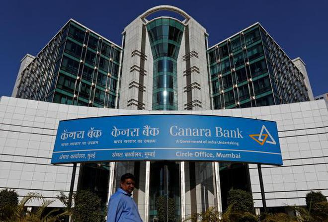Canara Bank Calls Off Proposal To Divest Stake In Can Fin Homes