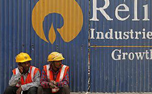 RIL net surges 43% on oil products demand