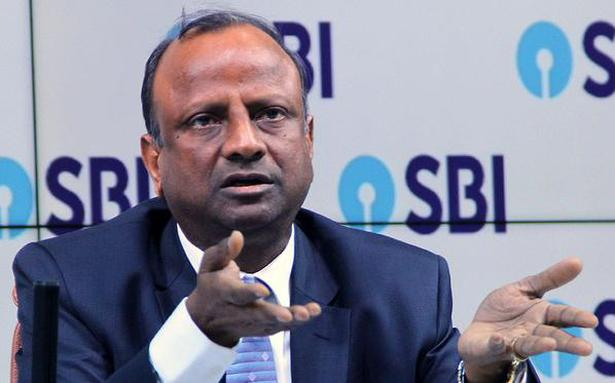 Banks not risk averse: SBI chief