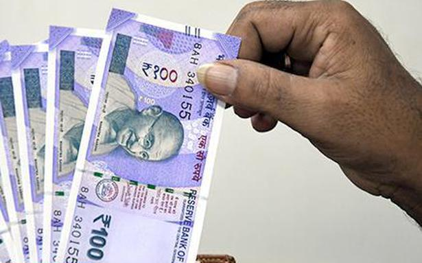 Loan borrowers' Deepavali in your hands, Supreme Court tells government - The Hindu