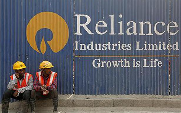 Reliance partners with Google, Facebook for digital payment network bid: report