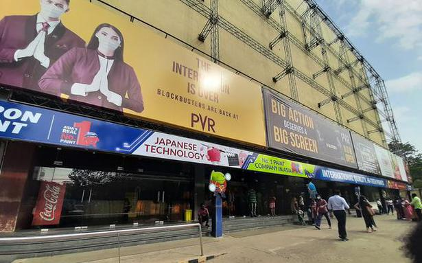 PVR to invest ₹ 150 crore to add 30-40 screens next fiscal; eyes 1,000 screens by FY23