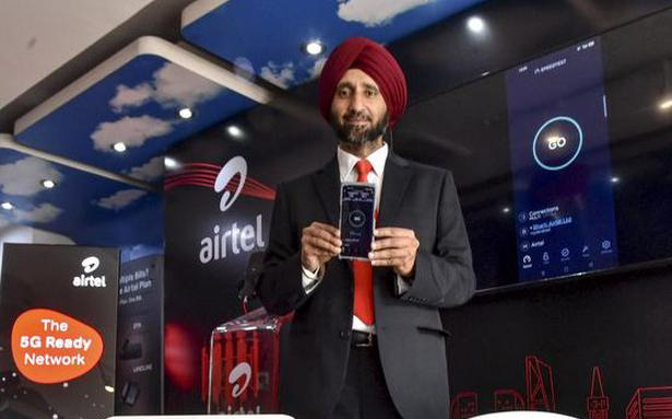 Airtel says network 5G ready; demonstrates live 5G service over commercial network in Hyderabad