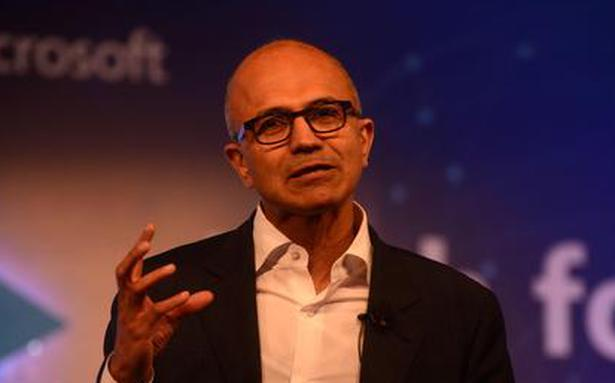 Microsoft, Adobe, SAP in data alliance