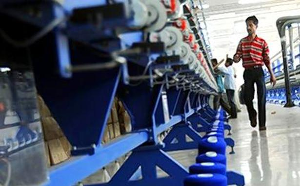 Kenya's 2018/19 budget good for textile and steel