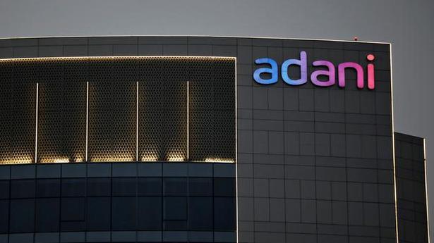 Adani group calls reports of freezing of investors' accounts erroneous