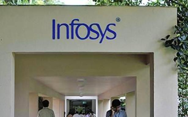 Infosys offers 50 million shares to employees