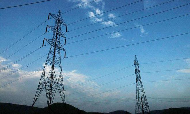 short term power volume at new high as demand surges the hindu