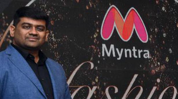 Myntra CEO Amar Nagaram steps down