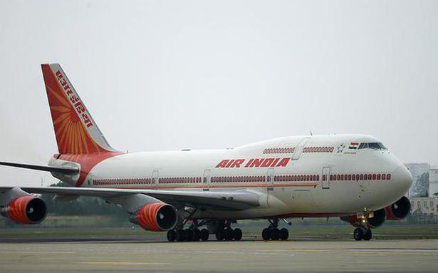 Watch | Govt selling 100% stake in Air India
