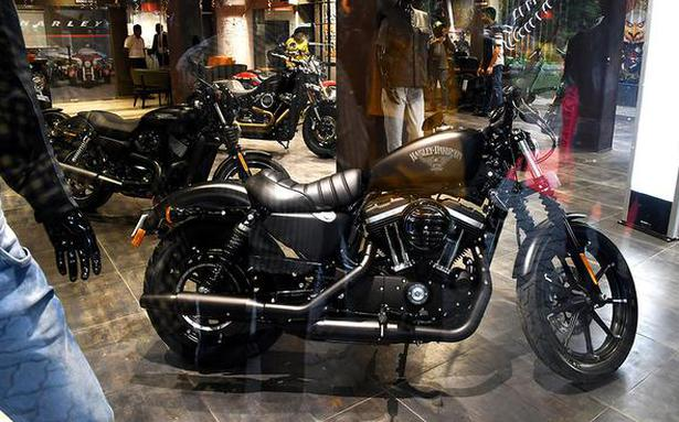 Harley-Davidson books $75 million in fresh restructuring costs, exits India