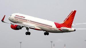 Tinda masala to palak matar bhurji: Air India's low-fat meals for healthier flight crew