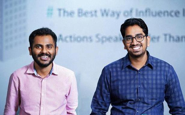 Bengaluru-based payments company Cashfree raises $ 35 million