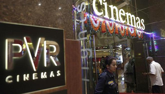 PVR to acquire SPI Cinemas