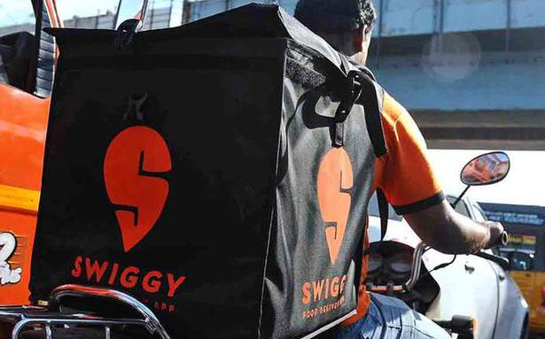Swiggy closes .25 billion funding from Softbank, Prosus and others
