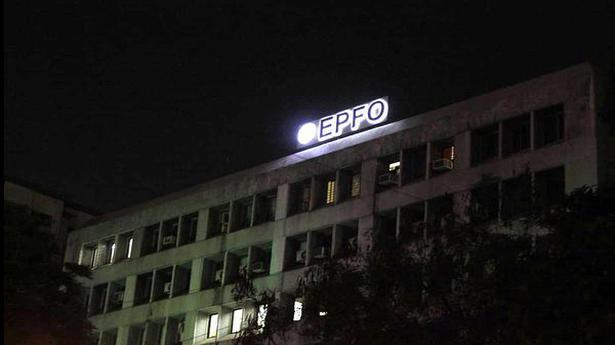 EPFO settles 56.79 lakh COVID-19 advance claims, releases over ₹14,000 cr till December