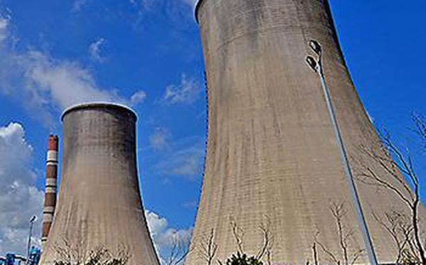 'COVID wave may hit energy demand in first quarter'