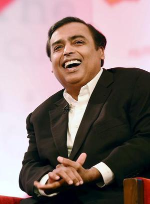 India home to 101 billionaires, Mukesh Ambani tops list: Forbes