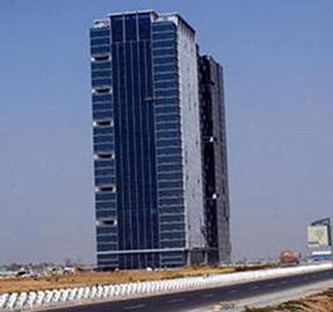 Gift city gets unified regulator the hindu gift city gets unified regulator negle Gallery