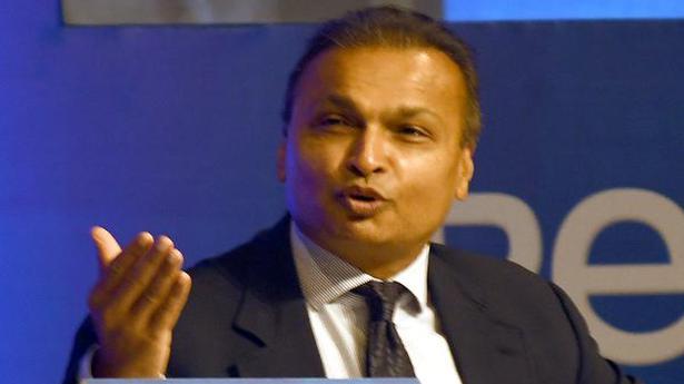 Reliance Infra to be debt-free: Anil Ambani