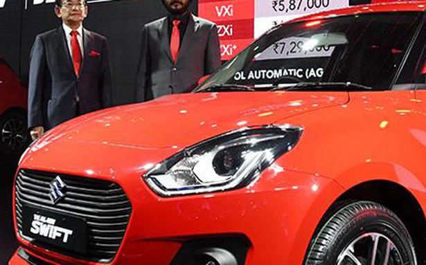 'Govts. must help cut car buying cost to lift sales'