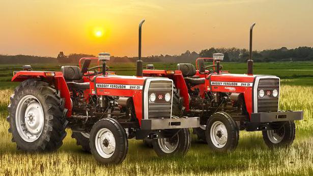 TAFE introduces special tractors in AP
