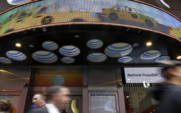 AT&T spins off media via $43-bn Discovery deal
