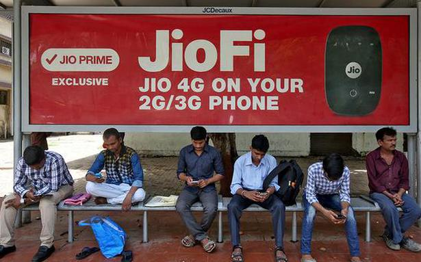 Jio may be the biggest gainer of tariff hikes