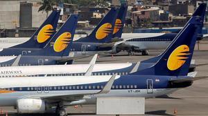 Hindujas evaluating bid for Jet