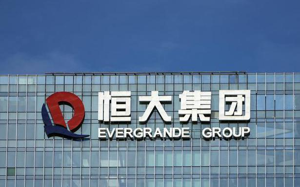 China's Evergrande resumes work on more than 10 projects