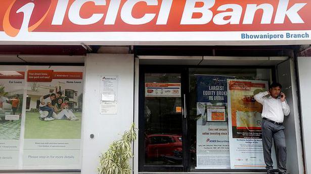 ICICI Bank Q2 net climbs 30%, NII rises