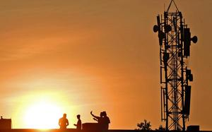With rural push, Jio becomes second largest telecom operator