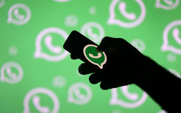 WhatsApp limits 'forwards' to 5 chats for users globally to combat fake news