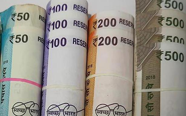 Govt waives interest on interest for loans up to ₹2 crore