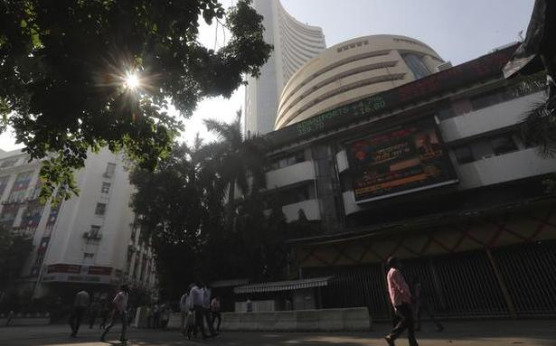 Business Live: Stocks drop in early trade; IMF backs Centre's farm laws
