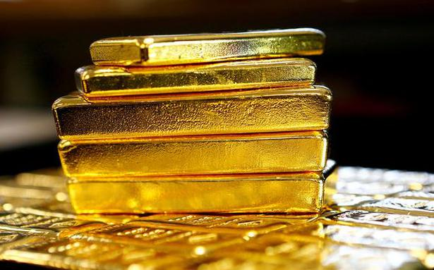 Gold declines ₹ 342; silver plummets by ₹ 2,007