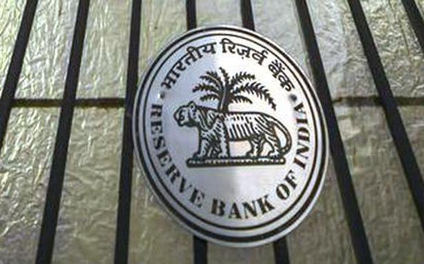 Current inflation target band appropriate for next 5 years: RBI report