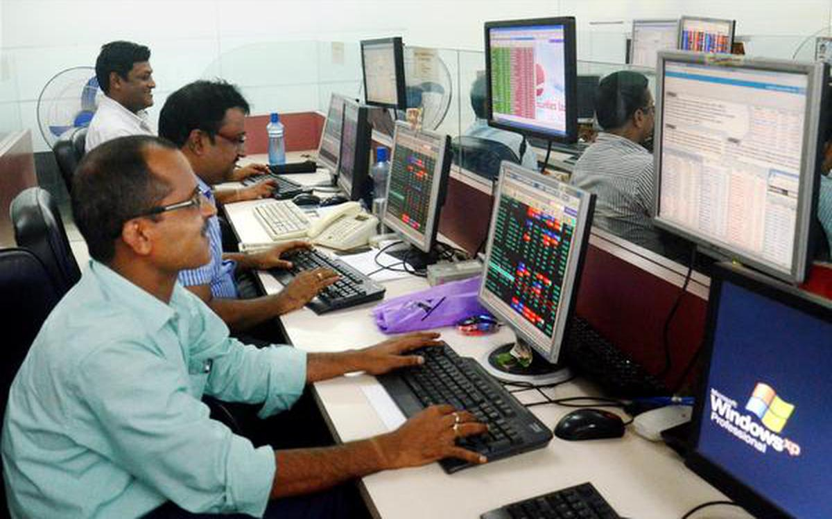 Sensex, Nifty turn volatile on foreign fund outflow, rising oil