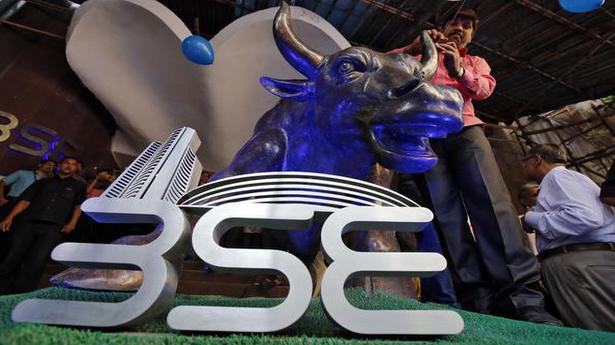 Nifty scales fresh peak of 10,167.15, Sensex climbs 235 points
