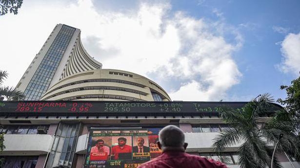 Business news live: Asian markets open | Sensex update
