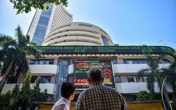 Business Live: Shares edge higher even as coronavirus cases surge; factory activity contracts for 3rd straight month in June