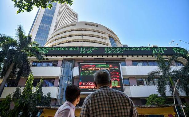 Business Live: Shares fall; rising COVID-19 cases, lockdown fears in Europe hurt sentiment