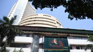 Sensex ends 66 points higher; auto, bank stocks tank