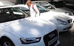 Used luxury cars see rising demand and supply: OLX - The Hindu